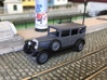 Unic L2 Berline 1924 - Ho 1:87  3d printed