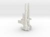 TF Cyberverse Skark Blaster 2 Pack 3d printed