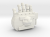 Right Hand 3d printed