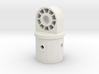 ikea UMBRELLA STAND elbow 3d printed