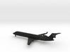 Bombardier CRJ700 3d printed