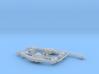 DUKW suspension correction set Italeri Airfix 1:35 3d printed SW render