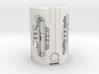 MBPB-A13-TEK 3d printed