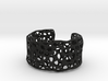 Cells Cuff (Size M) 3d printed