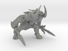 Ganon monster miniature fantasy games rpg model 3d printed