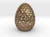Egg Round1 3d printed