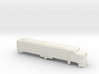 Alco FA-1 Shell T Scale (fit to 16 m chassis) 3d printed