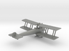 Avro 504K (Fighter, various scales) 3d printed