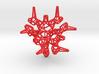 Robot Fruit 3d printed