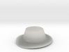Landsknecht Hat 3d printed