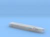 HMS Argus 1/3000 3d printed