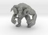 Rampage Ramsey 55mm miniature model kaiju monster 3d printed