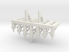 Gothic Plow 3d printed