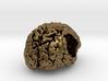 Brain European Charm Bracelet Bead 3d printed