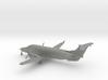 Beechcraft 1900D 3d printed