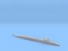 USS STURGEON WL - 700 3d printed