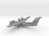 de Havilland Canada DHC-7 3d printed