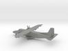 Dornier Do 228-212 NG 3d printed