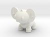 Shiny Shinx 3d printed