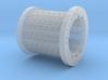 Sidewalk Roller Reihenverband (N 1:160) 3d printed