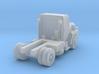 Mack Short Semi Truck - Zscale 3d printed