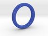 Medium Size - Textile Bracelet 3d printed