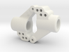 C1 C2 Dyna Blaster / Dyna Storm / TR-15T rear hubs 3d printed Reinforced Version