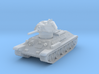 T-34-76 1940 fact. 183 late 1/200 3d printed