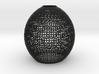 Lampshade (Ikebana-1 Pentagon) 3d printed