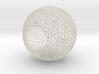 Lampshade (Sphere Vero 3) 3d printed