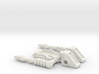 TF Titans Return upgrade for laserbeak buzzsaw 3d printed