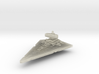 Empire light Cruiser Coruscant 3d printed