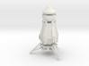 1/144 NASA/JPL ARES MARS ASCENT VEHICLE - COMPLETE 3d printed