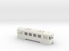 N1 Wiener Stadtbahn Triebwagen mit Lichtöffnung 3d printed