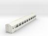 o-32-sr-bulleid-d2665-saloon-coach-mod 3d printed