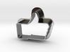 Cookie Cutter LIKE - I like it Logo 3d printed