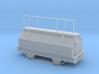 EBT #30 Scale Test Car in Sn3 3d printed
