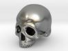 Skull Deko (small) 3d printed