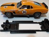 Chassis for Scalextric Mustang (C2436 or similar) 3d printed