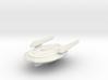 Ridgeback Class Destroyer 3d printed
