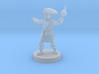 Halfling Pirate Alchemist Bomber 3d printed