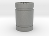 Linear bearing LM5UU 3d printed