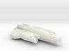3788 Scale ISC Heavy War Cruiser (HCW) SRZ 3d printed