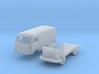 Tempo Matador E Kastenwagen (TT 1:120) 3d printed