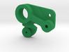 B6, Tamiya M-02 Steering Arm 3d printed