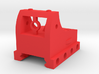 Micro Red Dot Sight Mark II for Rival Rail 3d printed