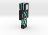 7cm | DiamondDoni 3d printed