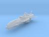 EDSF Heavy Cruiser Admiral Raeder 3d printed