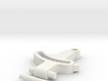 Krono's Replacement Ankle  3d printed