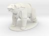 Panserbjørne Miniature 3d printed